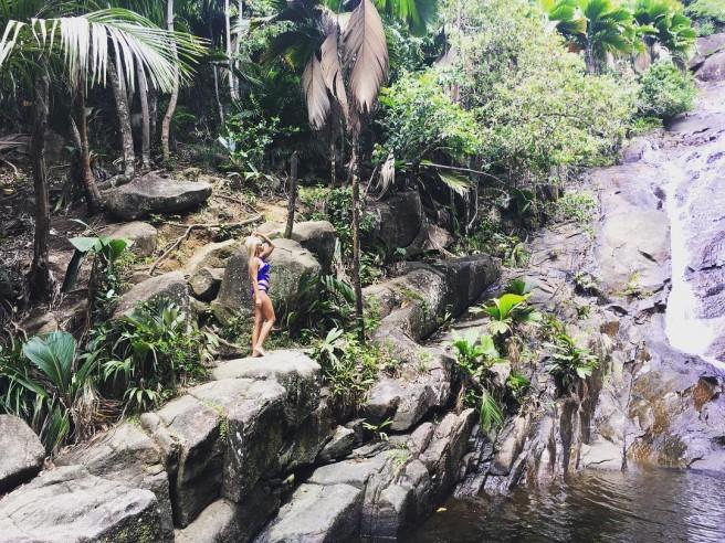 Свежие фото с Острова любви (11 ноября)