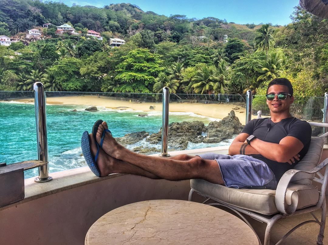Свежие фото с Острова любви (7 ноября)