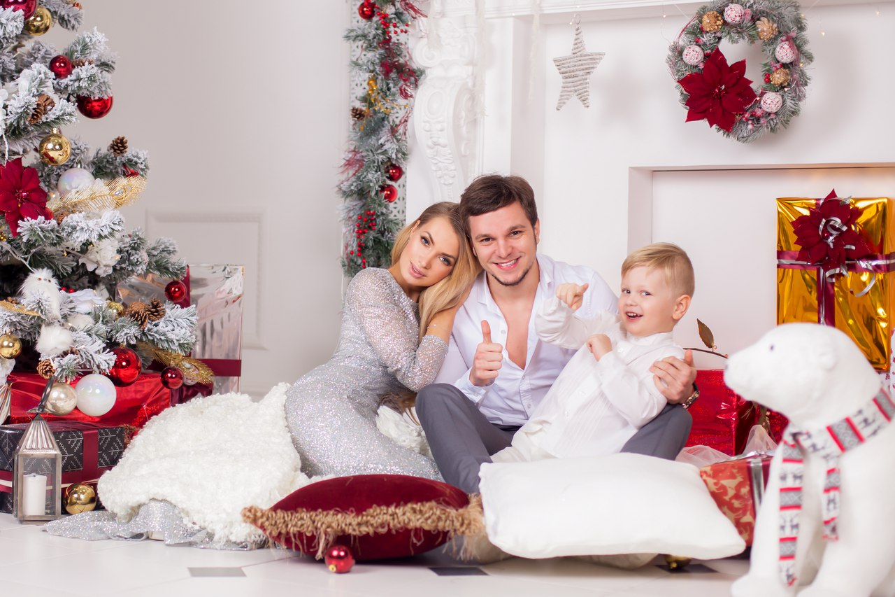 Домовские детишки (6 ноября)