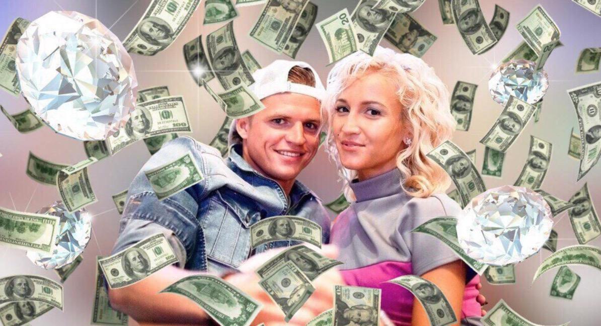 Тарасов и Бузова: кто зарабатывает больше?