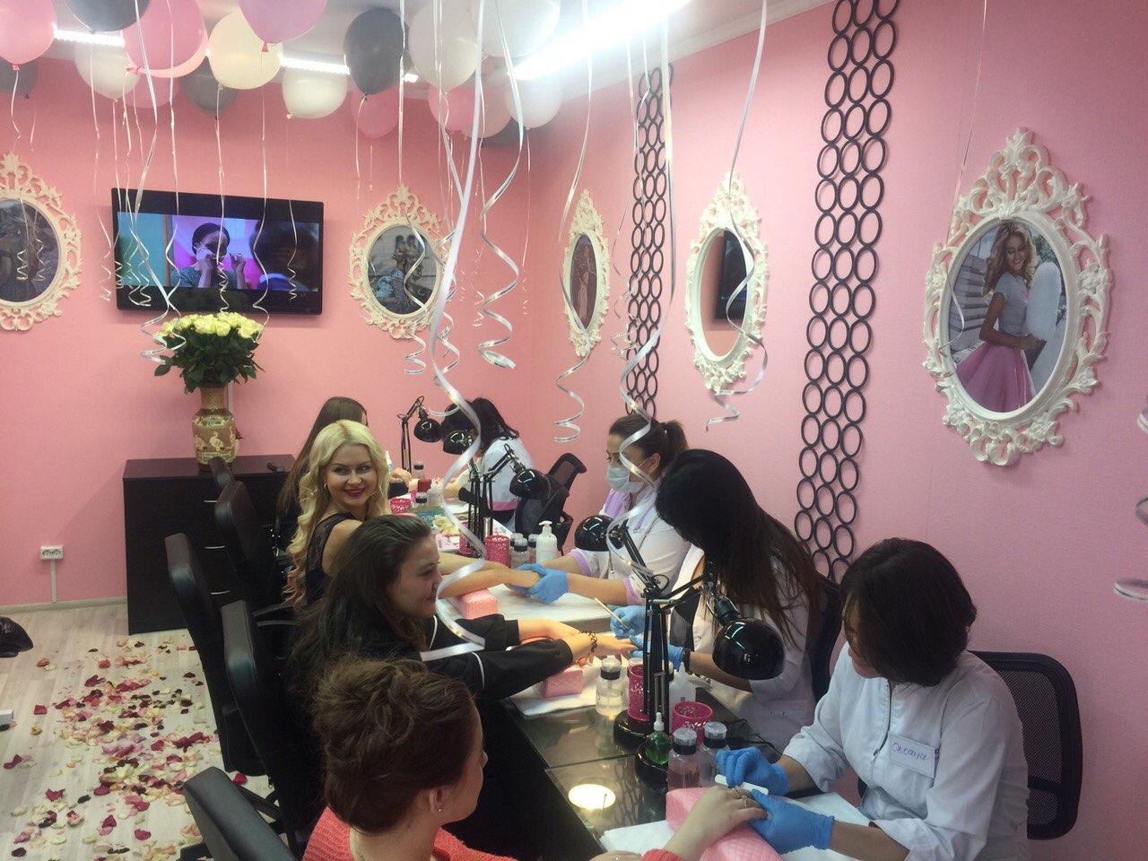 Андрей Чуев подарил Марине салон красоты!