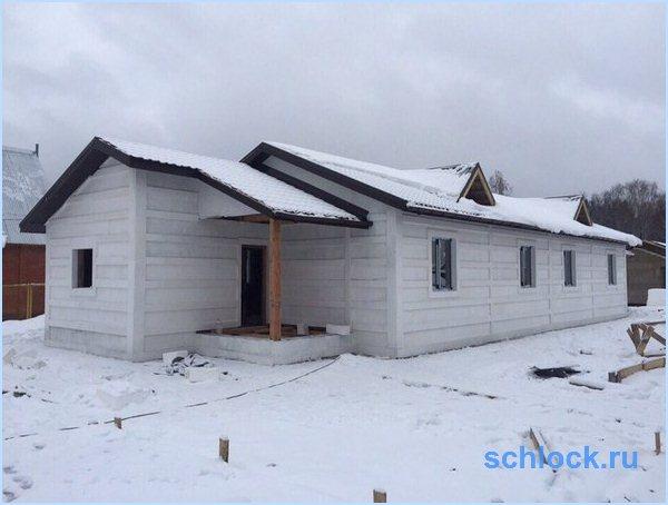 Дома, которые построил Чуев