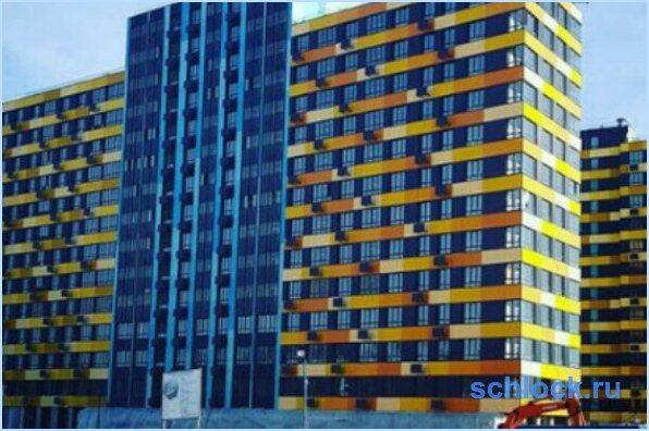 Ольга Ветер показала новое жилье