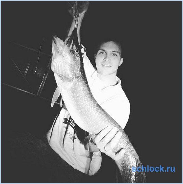 Денис Баранов до проекта (4 ноября)