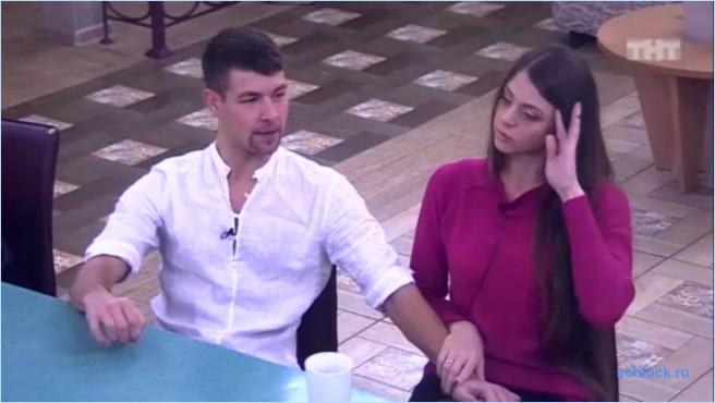 Неприятный сюрприз для Дмитренко и Рапунцель?
