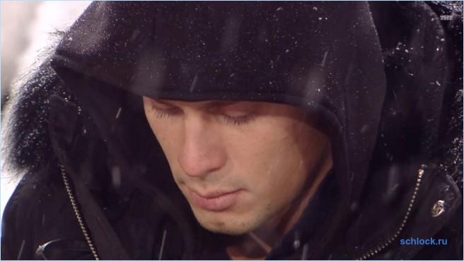 Барзиков выиграл первый бой?