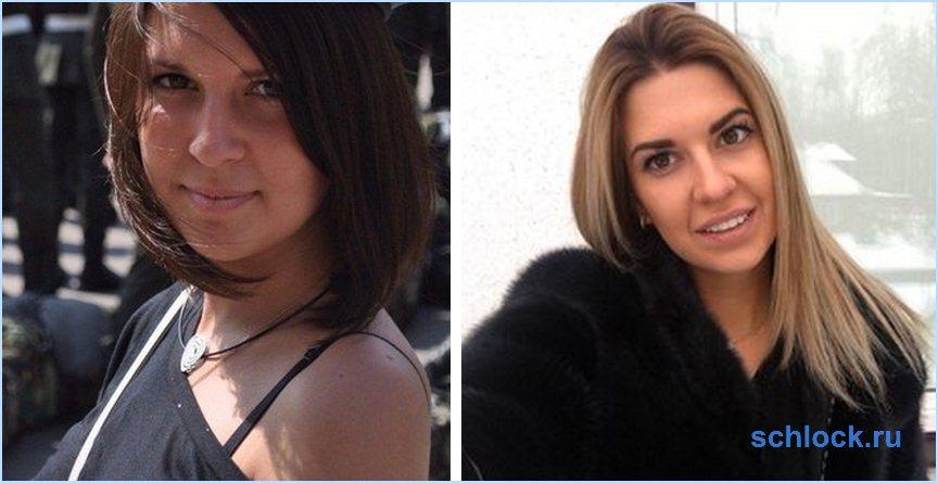 Майя Донцова до и после...