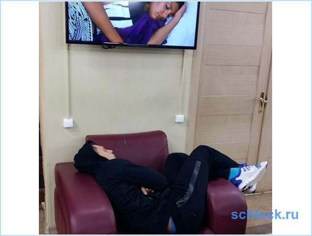 Вот как Барзиков спит с Мадиной!