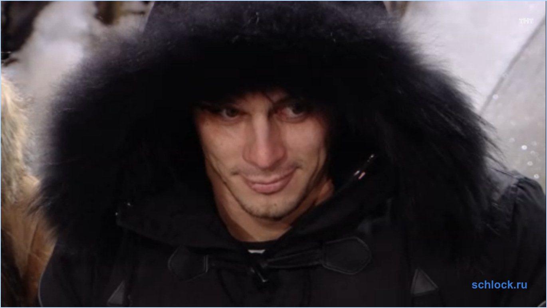 Невезучий «супермен» Барзиков?