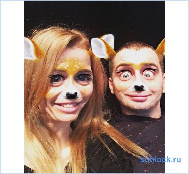 Иванов с Гозиас счастливы и думают о семье!