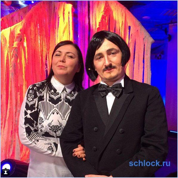 Отчетный концерт по актерскому мастерству (10 ноября) ч.2