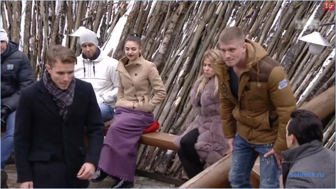 Мужской приход 04.11.16 – Влад и Дмитрий