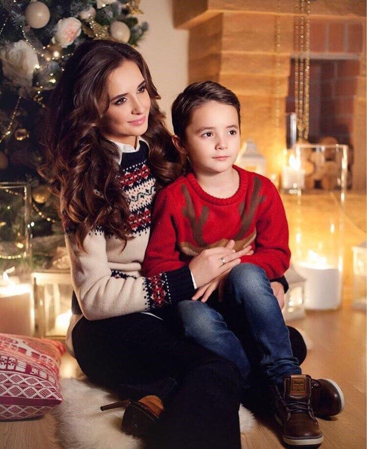Домовские детишки (25 ноября)