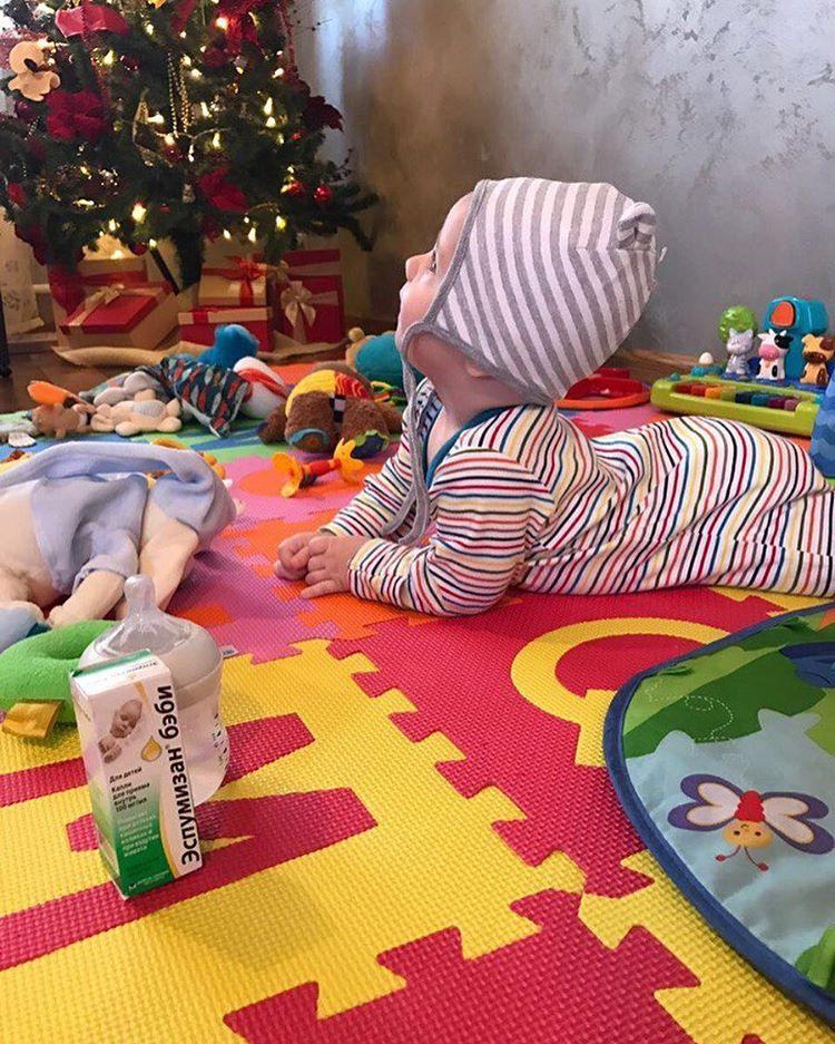 Домовские детишки (3 декабря)