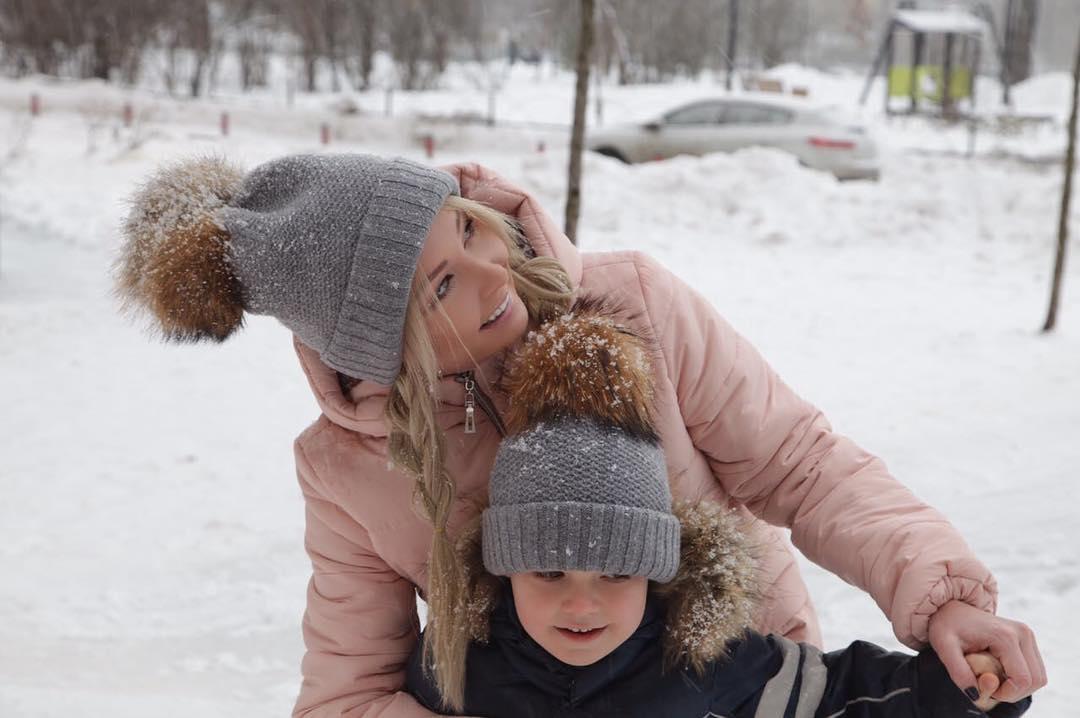 Домовские детишки (23 декабря)