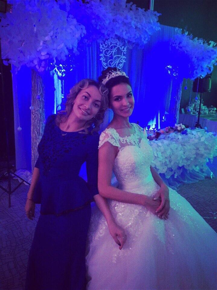Бывшая девушка Тимура Гарафутдинова вышла замуж!