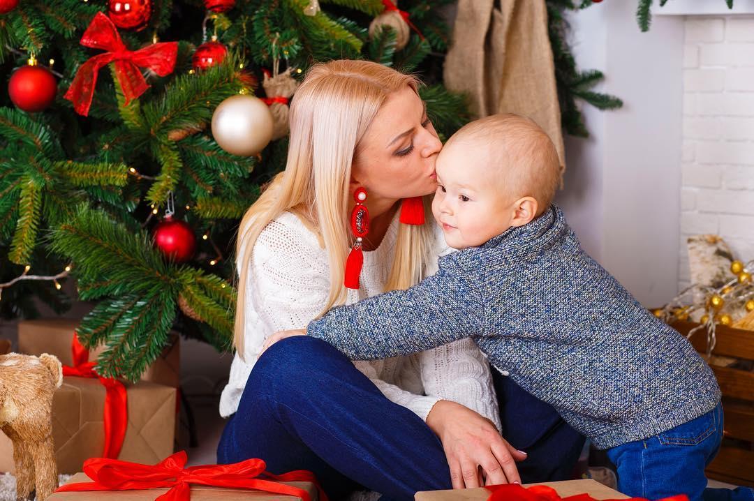 Домовские детишки (19 декабря)