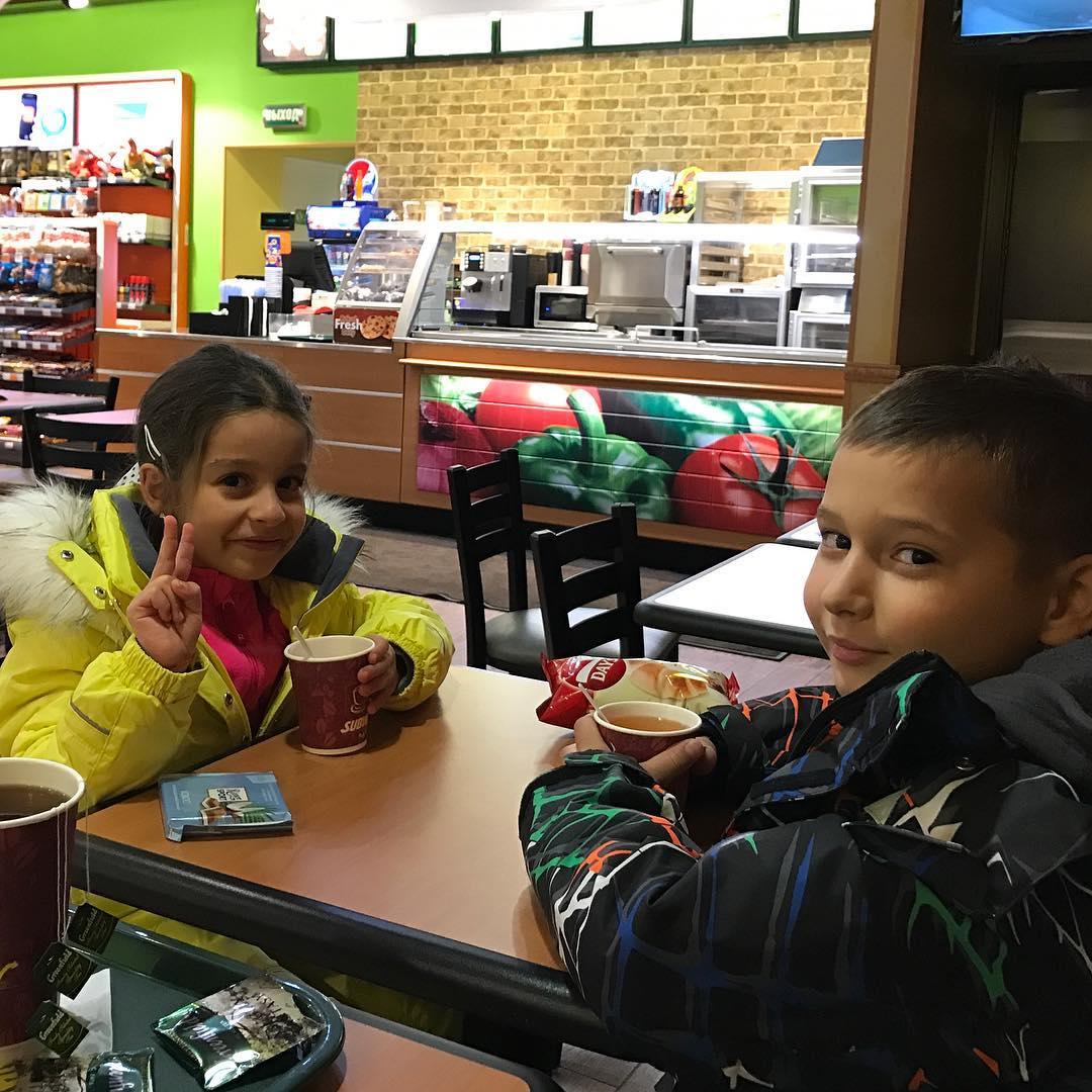 Домовские детишки (14 декабря)