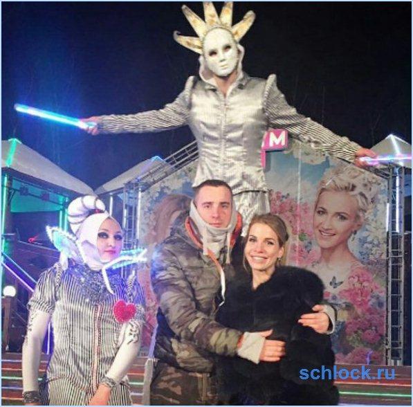 Гозиас удивила Костю Иванова