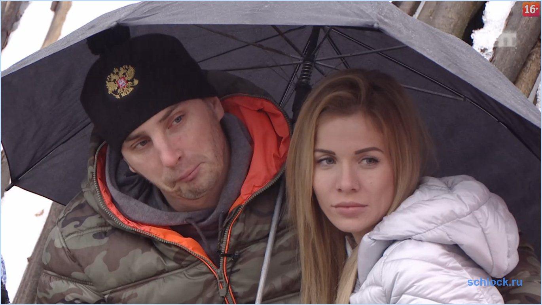 Иванов и Гозиас вернулись к тому, с чего начали?