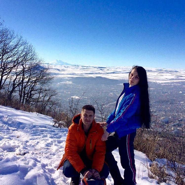 Жизнь за периметром. Слободян и Токарева (4 января)