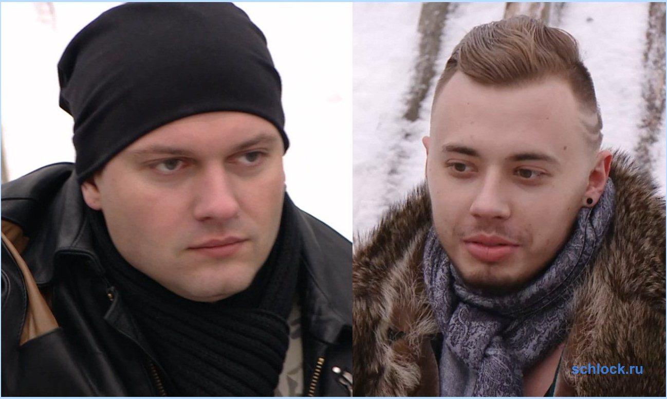 Мужской приход 19.01.17 – Павел и Антон