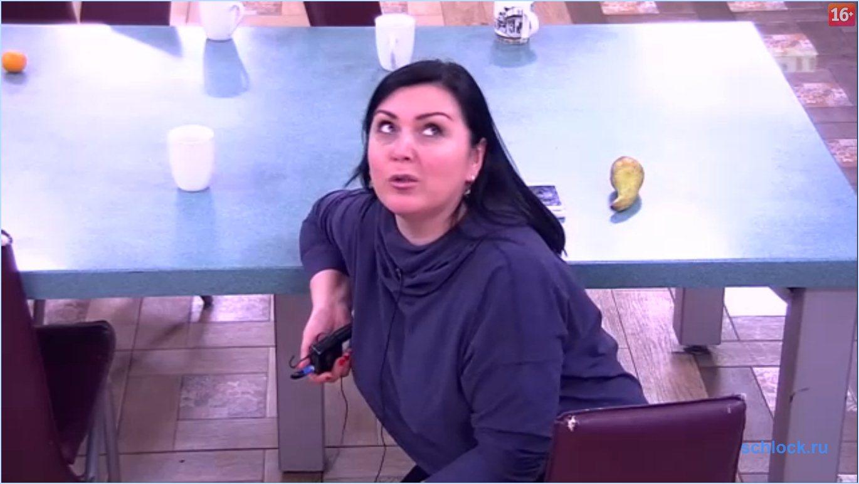 Донцова довела дочь до потери сознания?!