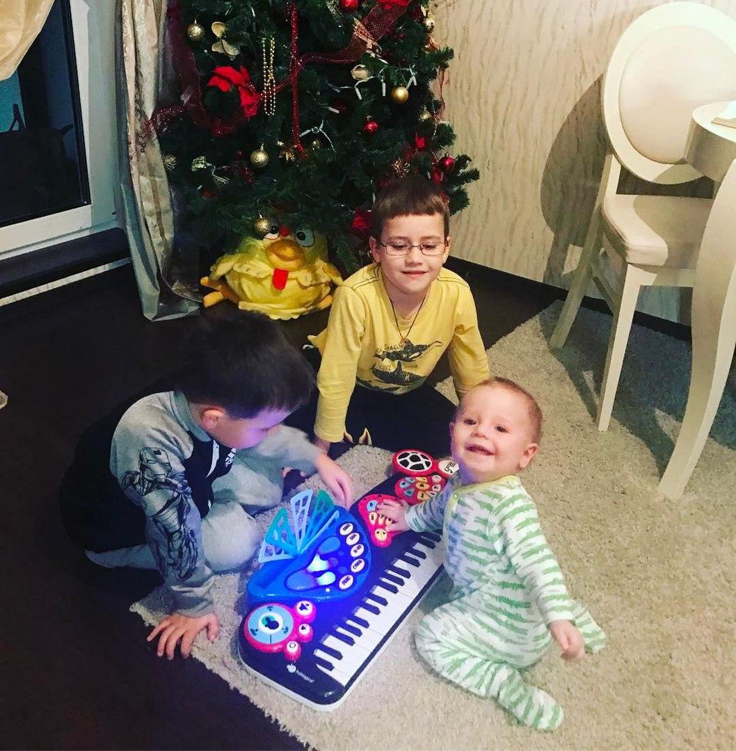 Даша пынзарь инстаграм новые фото с детьми
