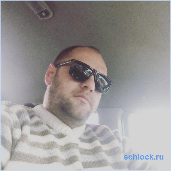 Жизнь за периметром. Илья Кротков (9 февраля)