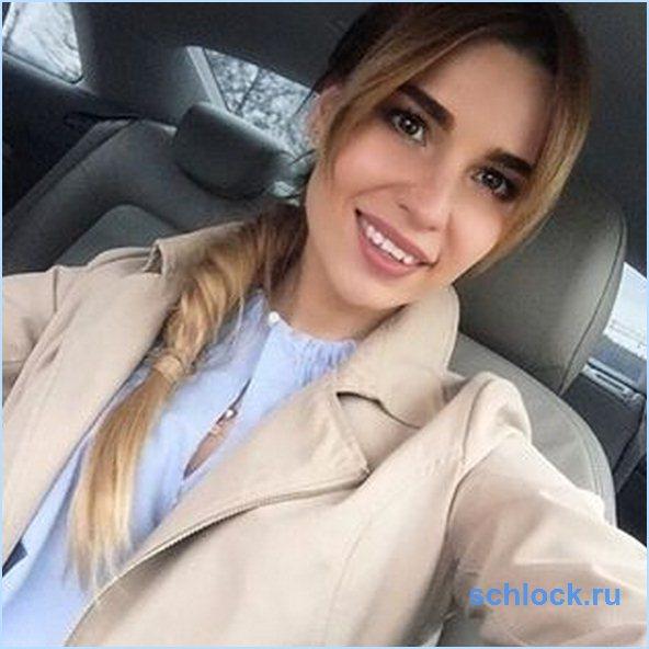Виктория Макаревич до проекта Дом 2
