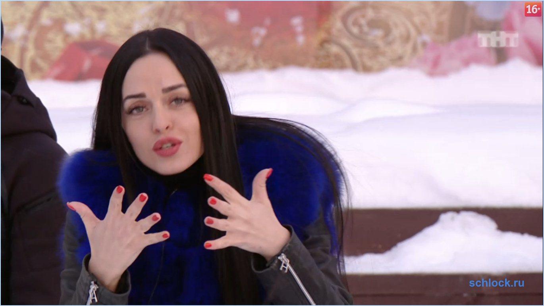 Что скрывает Ефременкова от своего бывшего?!