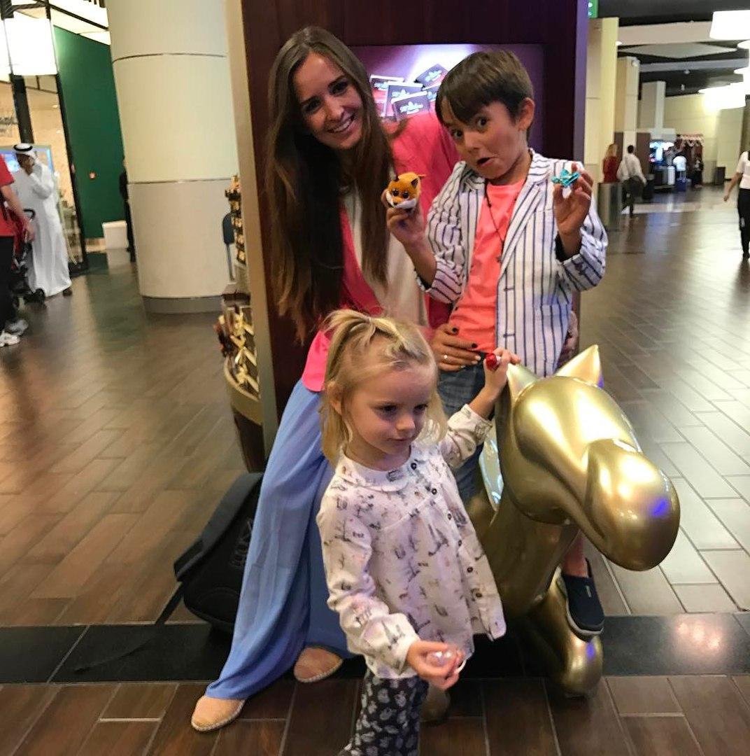 Маргарита Агибалова ждет второго ребенка - Woman s Day 9