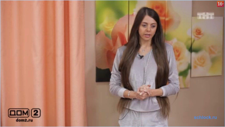 Участница Дом 2 Ольга Рапунцель  Русское порно видео