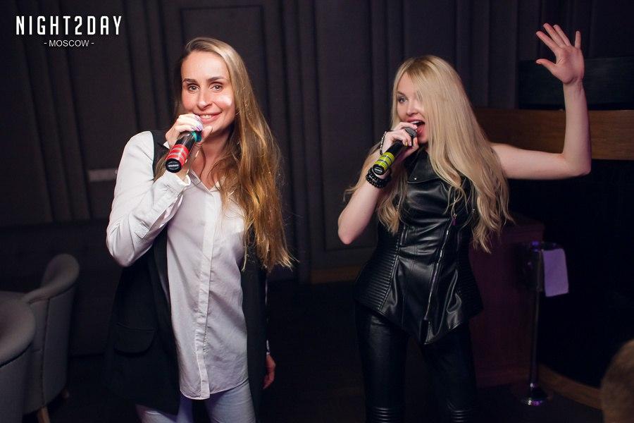 Пынзари, Кадони и Черкасов в Grammy's