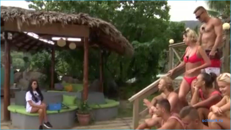 Дом 2 секс оли с администратором видео