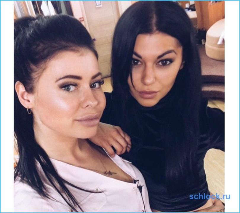Датюкова сбежала с проекта?