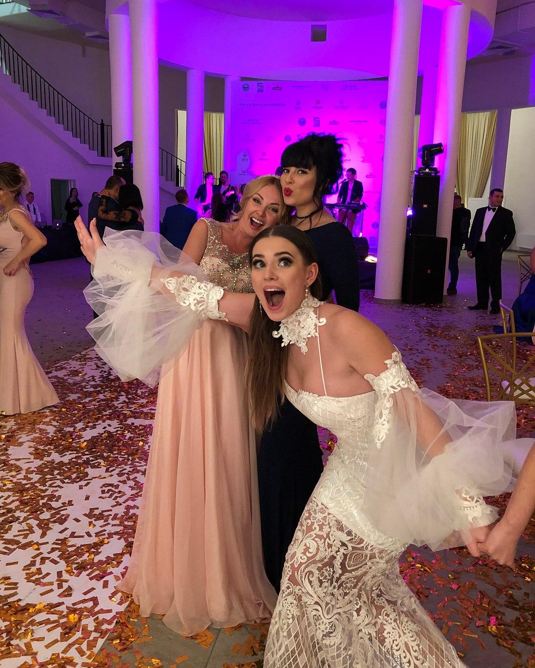 Свадьба Кузиных!