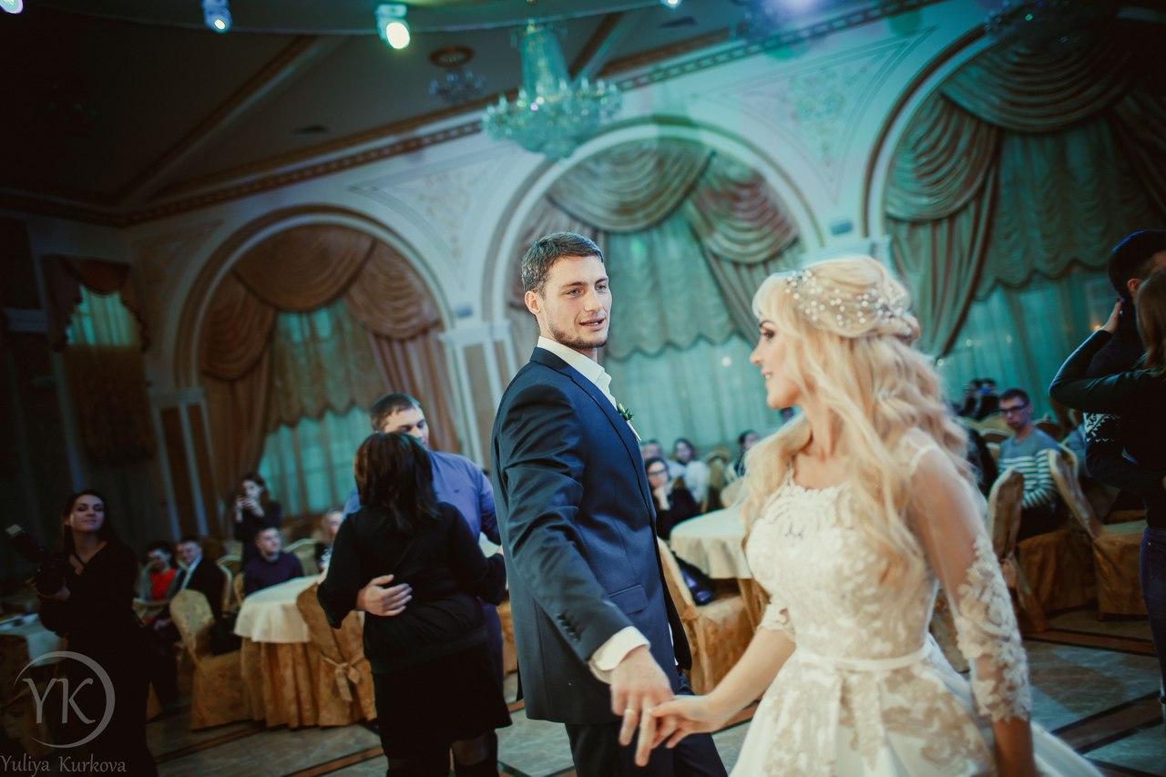 Фейковая свадьба Александра Задойнова