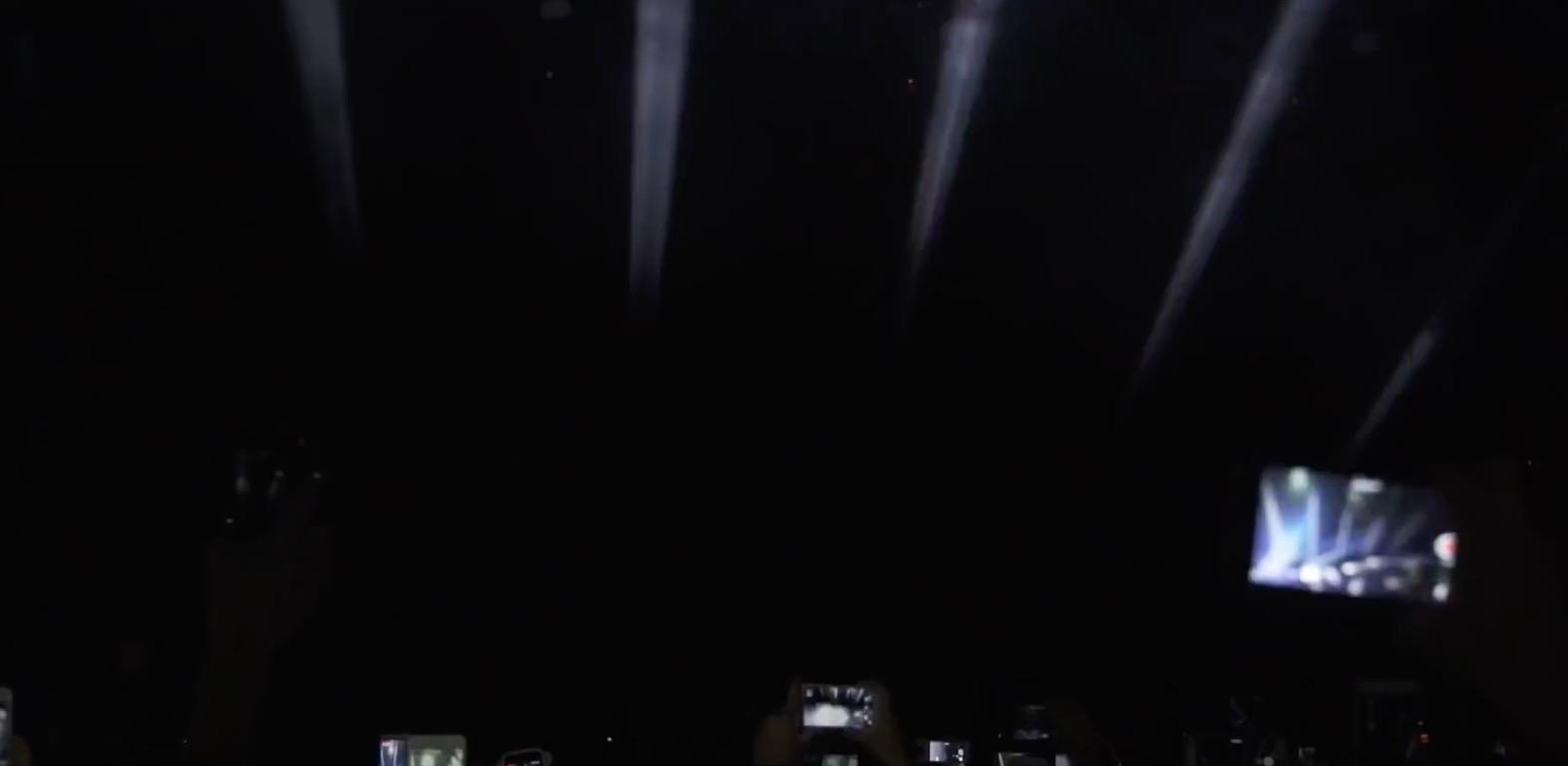 Первый сольный концерт Ольги Бузовой