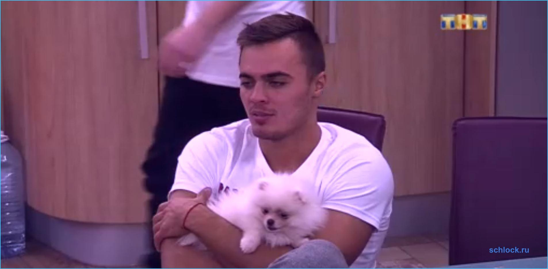 Зачем Донцовой собака?