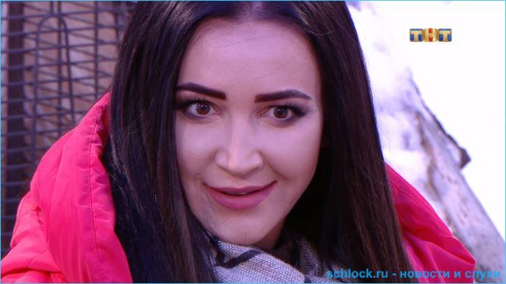 Ольга Бузова – лучшая девушка страны!